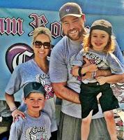 matt rogers family
